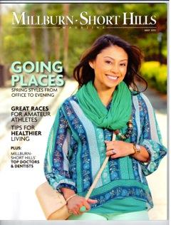 Scan Millburn Magazine