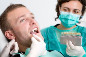 diamond dental implants - replacing missing teeth